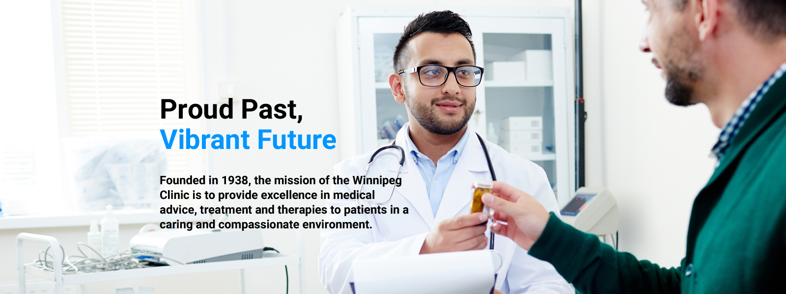 Winnipeg Clinic